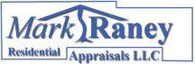 Mark Raney Appraisals LLC-logo